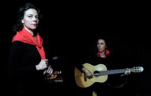 """Messina. L'atteso """"Di Concetta e le sue donne"""" inaugurerà lunedì 16 a Messina """"Il Cortile – Teatro Festival"""""""