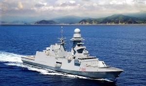 La bandiera da combattimento alla fregata Rizzo sarà consegnata a Milazzo (Me).
