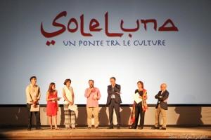 Palermo. XIII Sole Luna Doc Film Festival