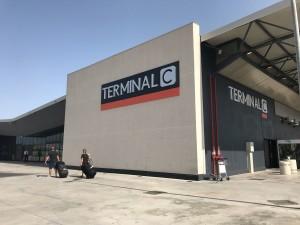 Catania. Mercoledì 25 luglio si inaugura il nuovo Terminal C.