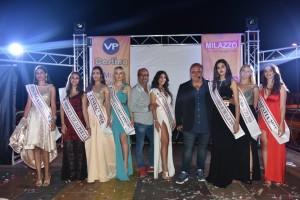 """Provincia Messina. """"Milazzo fashion of the year"""" : La finalissima, premiate le vincitrici"""