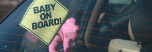 Sicurezza dei bimbi in auto, al via la campagna di sensibilizzazione del Governo