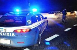 Catanzaro. La Polizia di Stato esegue mirati servizi di controllo su strada