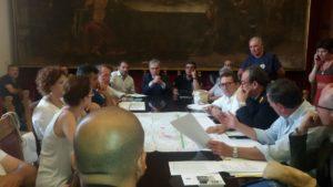 Messina. Riunione tecnica oggi a Palazzo Zanca per l'edizione 2018 della Vara e dei Giganti.