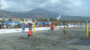 """Santa Maria del Cedro (CS). Cala il sipario sulla prima edizione del """"Festival di beach volley Riviera dei Cedri"""""""