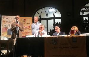 Santa Teresa di Riva (Me). Inno alla vita e alla legalità nella XIII edizione del Premio Zappalà.