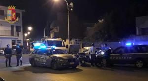 Milazzo (Me). La Polizia di Stato effettua controlli straordinari. Sicurezza e legalità nei luoghi della movida