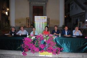 Sinagra (Me). Il valore civico della Bellezza nella 18° edizione del Balcone Fiorito.
