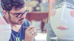 Castelbuono (Pa). Il pittore e ceramista Antonio Forlin definirà il volto grafico della quarta edizione di Castelbuono Classica.