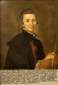 Palermo. Le Notti di BCsicilia: Giacomo Amato, architetto barocco.