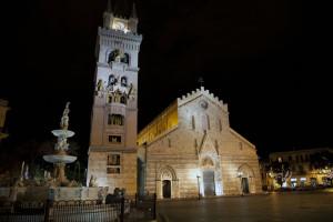 Alla scoperta della Messina misteriosa nelle Notti di BCsicilia.
