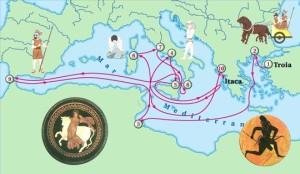 odissea-itinerario-ipotetico-di-ulisse-nel-mediterraneo