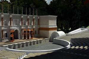 Locri Epizefiri (Rc). Tra mito e storia: Festival del teatro classico.