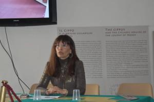 Taormina (Me). Il direttore del parco archeologico di Naxos Taormina, Vera Greco, risponde agli articoli apparsi nei giorni scorsi sulla stampa: «Al teatro antico la tutela e la dignità sono garantite».