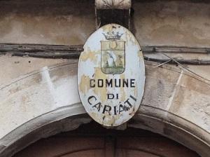 cariati-logo-comune