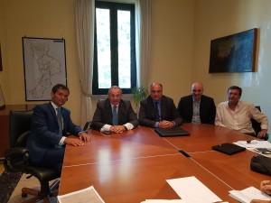 """Locri (Rc). Sindaco Calabrese: """"Management Asp non si presenta all'inconto in Prefettura""""."""