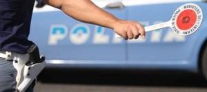 Catanzaro. La Polizia Stradale denuncia due persone per immissione, nel territorio italiano, di prodotti petroliferi di provenienza illecita