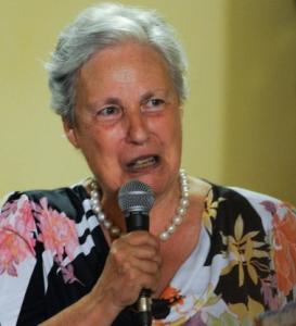 """Palermo. Coordinamento Antiviolenza 21luglio: """"Rita Borsellino, Palermo e la Sicilia perdono punto di riferimento importante per lotte di questa terra."""""""