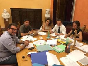"""Messina. Sindaco De Luca: """"Conclusa la ricognizione inerente i fondi extra bilancio comunale."""""""