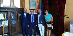 Messina. L'amministrazione comunale incontra l'Ordine Regionale dei Geologi: nota del Vicesindaco Mondello