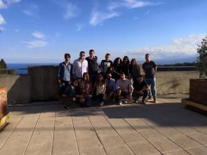 Taormina (Me). Challenges 4 Youth: il dialogo strutturato sull'integrazione.