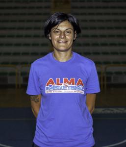Patti (Me). Ha preso il via la preparazione per l'Alma Basket.