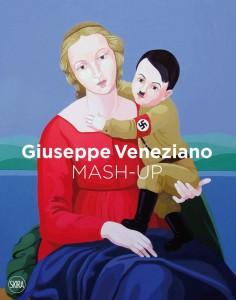 """Palermo. Si presenta il volume di Giuseppe Veneziano """"Mash-Up""""."""