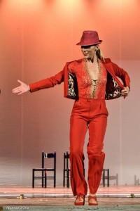 """Crosia (CS). Danza, 20 anni di carriera per la maestra Sandra Galati, dell'Accademia """"New Eurodance""""."""
