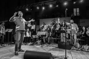 Presentata a Mendicino (Cs) la Calabria Orchestra