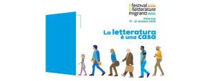 Palermo, 17 – 21 ottobre 2018: Festival delle Letterature Migranti.