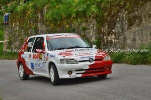 Sant'Angelo di Brolo (Me). La Nebrosport punta la cinquina al 4° Tindari Rally.