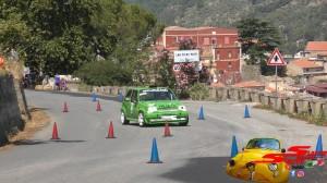 Sant'Angelo di Brolo (Me). La Nebrosport fa il pieno di coppe allo slalom dell'Etna.