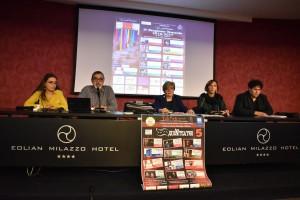 Milazzo (Me). Presentazione della nuova stagione Quinteatro.
