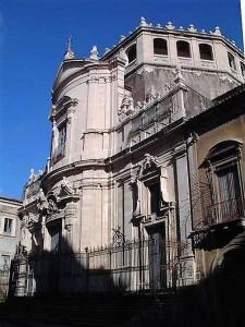 """Catania. Ritorna """"Le Vie dei Tesori"""": dai camminamenti segreti delle monache alle cucine dei monasteri."""