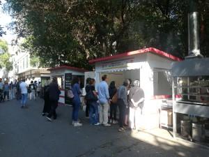 Messina. Si riconferma il successo del Messina Street Food Fest, giunto alla sua giornata finale.
