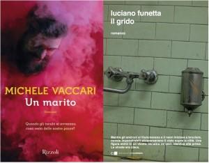 Crotone. Incontro letterario con Michele Vaccari e Luciano Funetta.