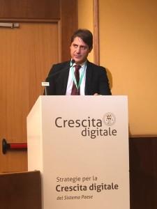 Palermo. Oltre cento milioni di euro per rendere la Sicilia l'area più digitalizzata del Mediterraneo.