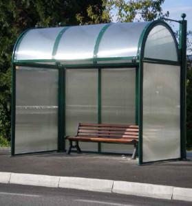 Milazzo (Me). Manifestazione d'interesse per le pensiline delle aree di sosta dei bus urbani.