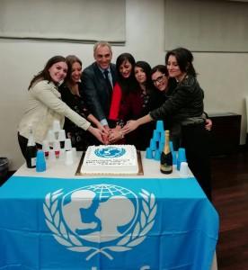 L'UNICEF provinciale di Reggio Calabria celebra dieci anni di attività e nasce il nuovo punto UNICEF a Taurianova