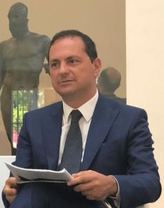"""Stretto di Messina, Siclari (FI): """"Il Governo faccia prprio l'emendamento. Il porto è sempre stato di interesse nazionale"""""""