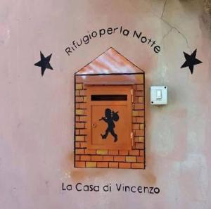 Messina. Sabato 29 l'inaugurazione di una nuova versione della Casa di Vincenzo.
