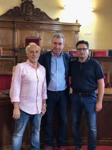 Milazzo (ME). Consulta dello Sport, eletti presidente e vicepresidente.