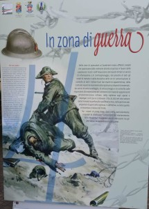 "Palermo. Dal 4 al 13 ottobre 2018, in mostra ""La Grande Guerra dei Carabinieri""."