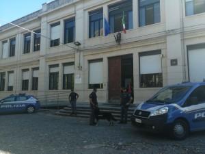 Reggio Calabria. Polizia di Stato: prevenzione e contrasto a reati in ambito scolastico. Implementati i servizi nelle scuole della città e della Provincia