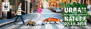 Urban Nature: WWF, quattro proposte per la rivoluzione verde nelle nostre città.