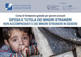 Catania. Minori stranieri, si conclude il corso della Camera Minorile.