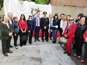 """Villa S. Giovanni (Rc). L'amministrazione comunale sposa l'iniziativa """"posto occupato"""", una giornata alle donne vittime di violenza"""