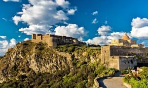 """Milazzo (ME). Un """"Museo del mare"""" all'interno del Castello."""