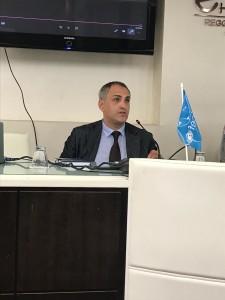 """Reggio Calabria. Vicenda Asilo """"Genoese"""", sdegno del Comitato Provinciale UNICEF di Reggio Calabria."""