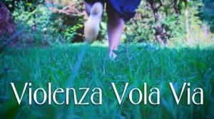 """Castellammare del Golfo (Tp). Nell'ambito della giornata contro la violenza sulle donne proiezione del cortometraggio """"Violenza Vola Via"""" promosso da BCsicilia."""